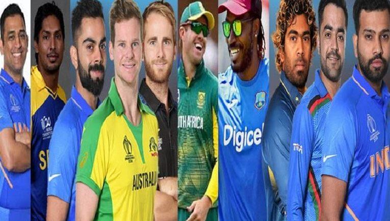 দশক সেরা তালিকায় নেই কোনো বাংলাদেশি ক্রিকেটার !!