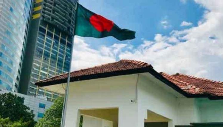 মালয়েশিয়ায় বাংলাদেশ দূতাবাস বন্ধ ঘোষণা !!