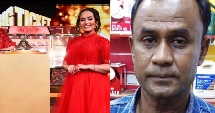 আবুধাবি বিগ টিকিটের ১০ মিলিয়ন দিরহাম জিতেছেন বাংলাদেশি প্রবাসী